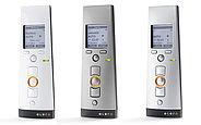 TempoTel 2    Dieser 10-Kanal-Funkhandsender aus der ProLine 2-Reihe sorgt für maximalen Bedienkomfort. Er ist sowohl uni- als auch bidirektional einsetzbar und hat eine integrierte Zeitschaltuhr mit Astrofunktion und Urlaubsprogramm. Sende- und Rückmeld