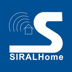 SIRALHome, Siral Smart Home, Siral Haussteuerung, Siral Smarthome, Siral Smartphone, Siral Hausautomation, Siral Motoren, Siral Rollladen, Siral Markisen, Siral Steuerungen