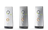 VarioTel 2    5-Kanal-Funkhandsender aus der ProLine 2-Reihe. Er verfügt über 5 Einzelkanäle und ist sowohl uni- als auch bidirektional einsetzbar. Sende- und Rückmeldebefehle werden über eine LED visualisiert.        Anwendungen: Rollladen, Sonro Rol