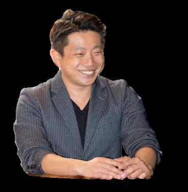 株式会社ルシルグループ 代表:天方 大輝