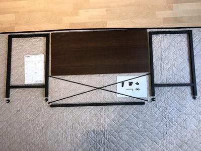 デスク ダンテ Dante スタイリッシュ モダン ダークブラウン チェア 椅子 インテリア 栃木県家具 東京デザインセンター