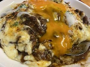 鹿沼 栃木 なすび ランチ バイキング弁当・惣菜 カレー チーズカレー