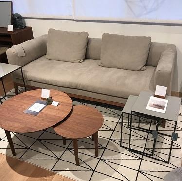 高野木工 東京ショールーム メーカー 家具 インテリア