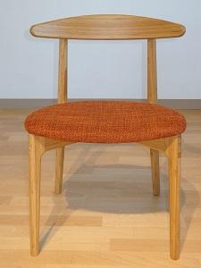 ダイニング 食卓セット 椅子 チェア 丸テーブル テオリ 竹 円形 インテリア 東京デザインセンター 栃木県家具