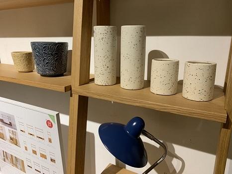 高野木工 花瓶 プランター 鉢 小物 雑貨 栃木県家具インテリア おしゃれ