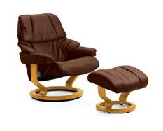 リクライニングチェア 一人掛け椅子 ストレスレスチェア エコーネス 栃木県 家具 インテリア