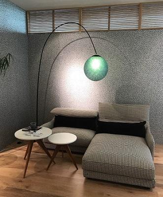 マルイチセーリング デザイナーズギルド 東京ショールーム メーカー 家具 インテリア