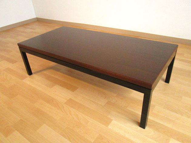 センターテーブル リビングテーブル フォルク 座卓 インテリア 家具 栃木県 東京デザインセンター