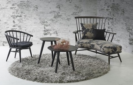 柏木工 K-WINDSOR  ケイ・ウィンザー ウインザースタイル チェア ソファ 椅子 飛騨 家具 インテリア