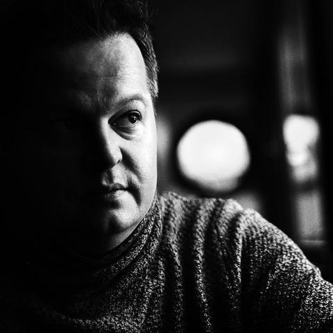 Podcast Folge 41 Plauderecke - Fotografie tut gut - Interview mit Falk Frassa