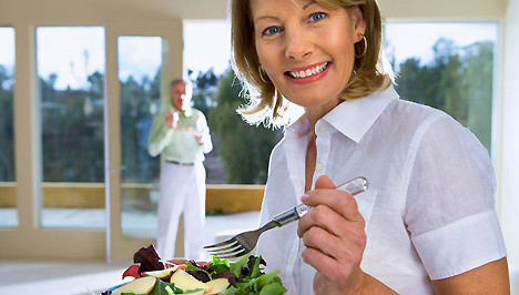 Natúr tippek a menopauza tünetei ellen - Biokultúra