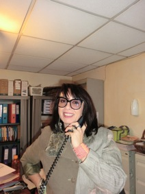 Émi, secrétaire-comptable