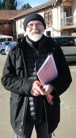 Christian Lefebvre, architecte
