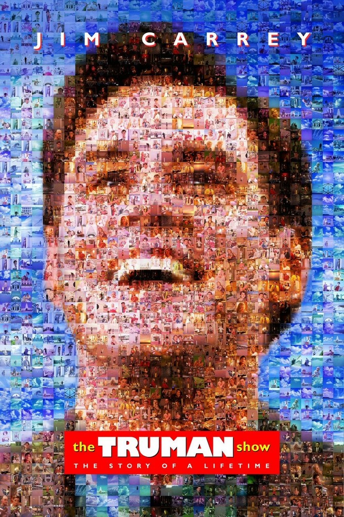 "Die Truman Show (1998)  ""The Truman Show"" (original title)"
