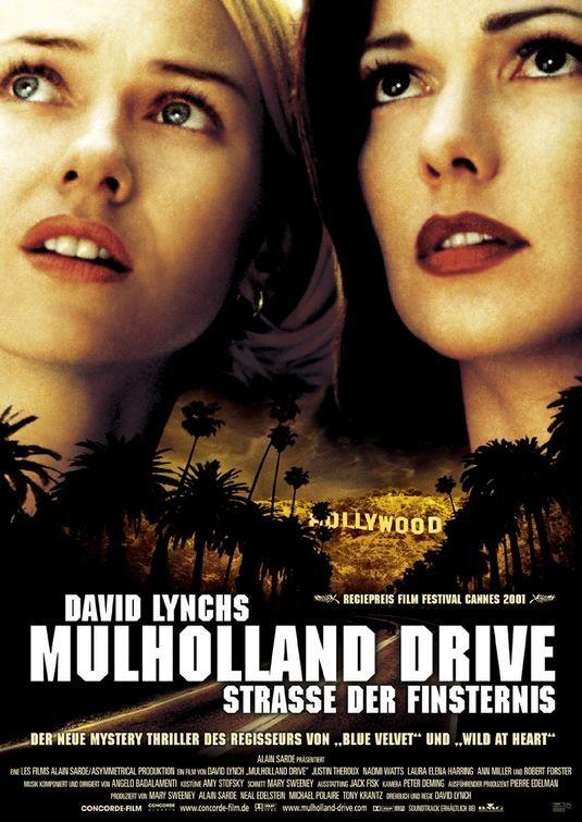 "Mulholland Drive (2001)  ""Mulholland Dr."" (original title)"