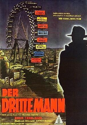 Der dritte Mann (1949)