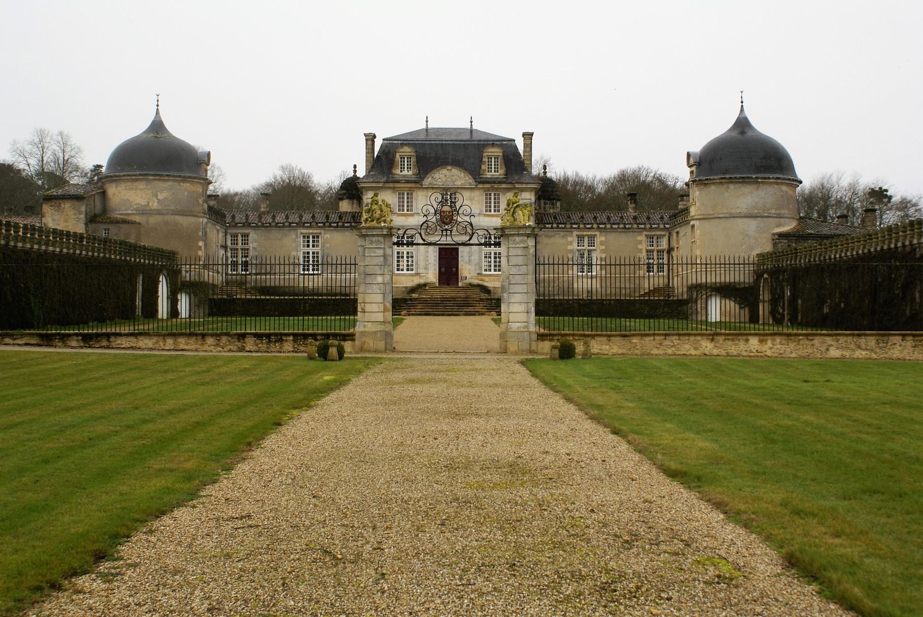 Le Château de Malle