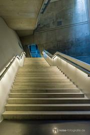 dresden militärhistorisches museum der bundeswehr Treppe