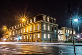 Das Winterpalais in Gotha - vom Abriss bis zur Neueröffnung