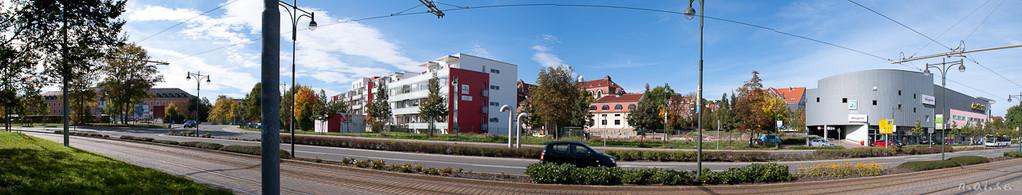 Gotha - Bürgeraue - 2010