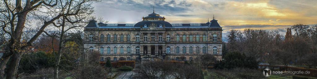 Herzogliches Museum Gotha Herbst