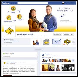 Was bringt die Facebook-Chronik Unter-nehmen und Privatnutzern