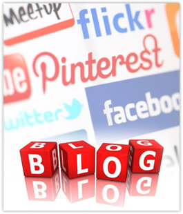 Social Media Marketing: die Blogs