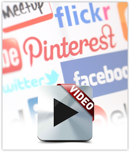 Social Media Marketing: die Video-Platt-formen