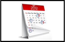 Alle Jahre wieder: So nutzen Sie Jahres-events effektiv!