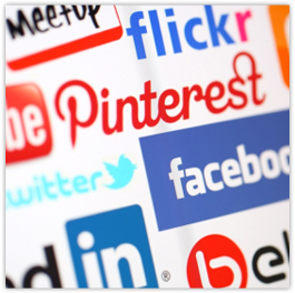 Social Media Marketing: die Social Net-works
