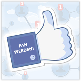 Gefällt mir: Newsletter-Abonnenten auf Facebook gewinnen