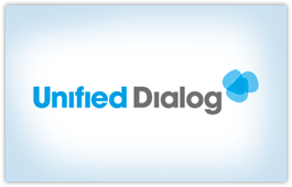 Unified Dialog Social Media Dashboard