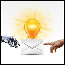 Ein Blick in die Zukunft: E-Mail-Trends 2012