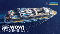 RCL Cruises Ltd. Multichannel Adressgenerierung