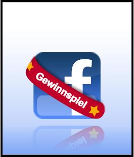 Sie auf dem Siegerpodest: Gewinnspiele auf Facebook