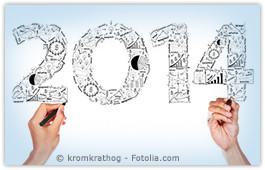 Online Trends 2014