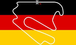 Eurospeedway Lausitzring Deutschland NATC 2020