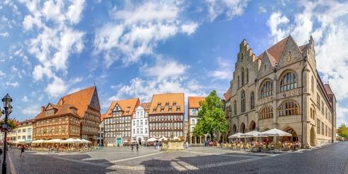 Hildesheim Hamburg