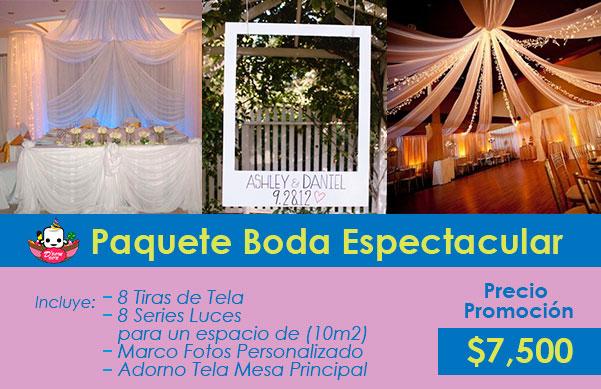 decoraciones para bodas en mexico