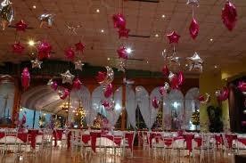 globos decoracion pista 15 años