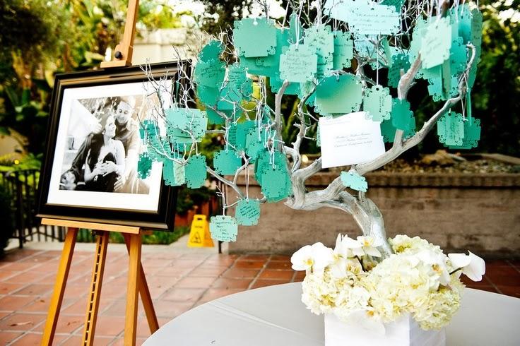 arbol de los deseos para boda