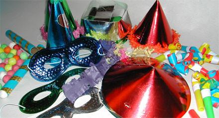 kit celebración año nuevo