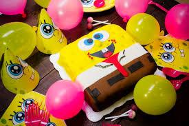 celebración cumpleaños infantil