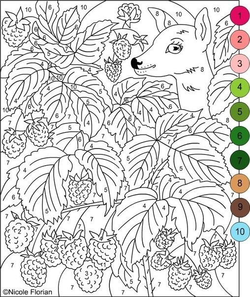 karenswhimsy coloring pages - photo#3