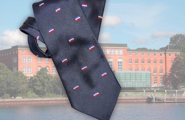 Krawatte eigenes Design