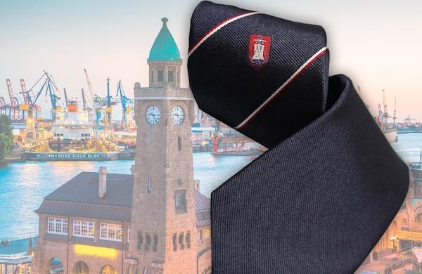 Krawatte für Personal