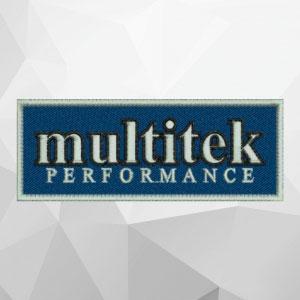 Multitek Stickerei von Feld Textil GmbH aus Krefeld