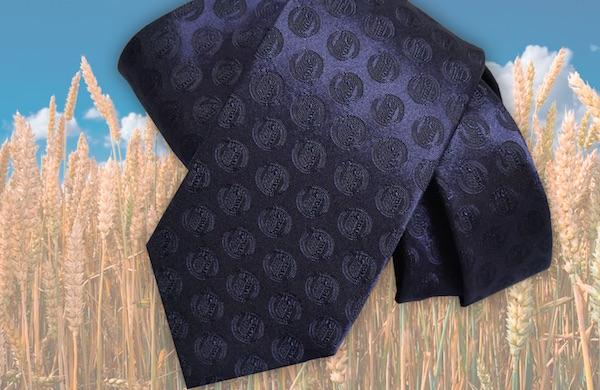 Krawatte Wachdienst