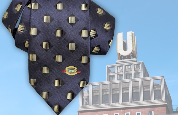 Krawatte Unternehmen