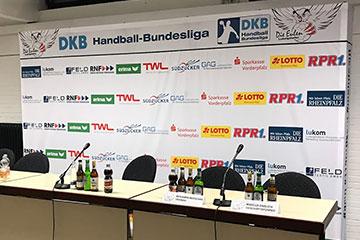 Messewand & Messetheke, PR-Konferenz - von Feld GmbH aus Krefeld